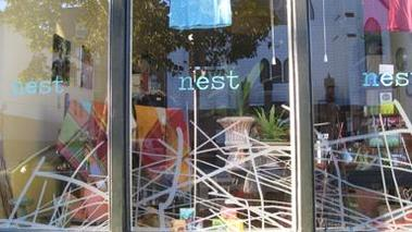 Nest Home and Garden