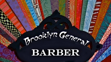 Brooklyn General Barber