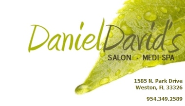 Daniel David's Salon and Medi-Spa