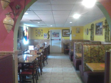 Vallarta Mexican Restaurant