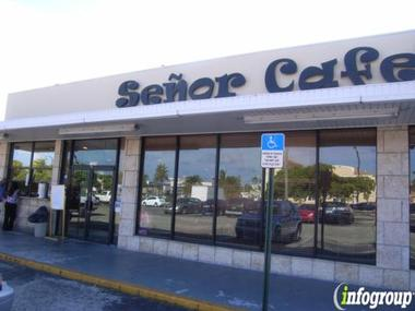 Senor Cafe