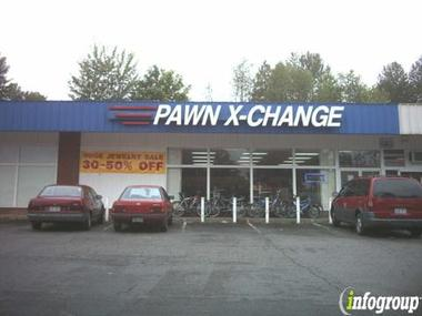 Pawn X-Change
