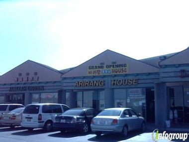 Arirang House Restaurant