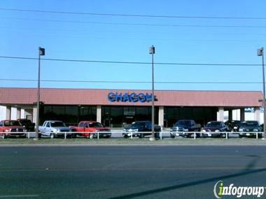 Chacon Autos