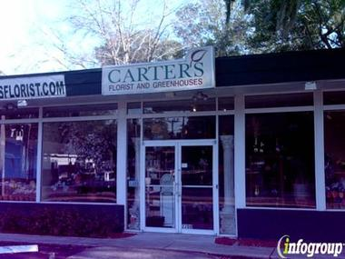 Carter's Florist & Greenhouses