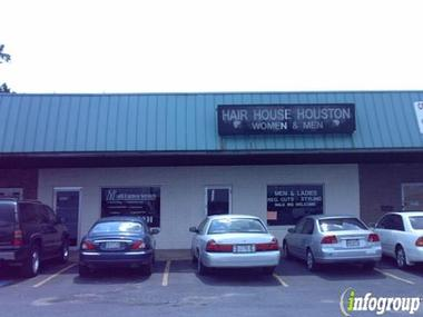 Hair House Houston