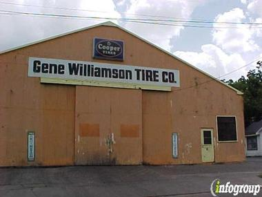 Gene Williamson Tire