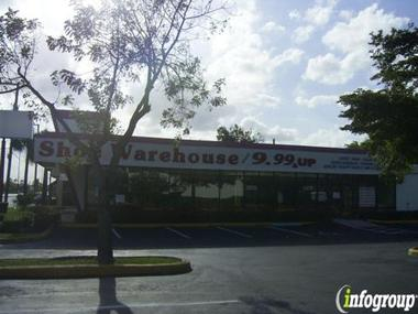 International Shoe Warehouse