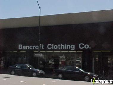 Bancroft Clothing Co.