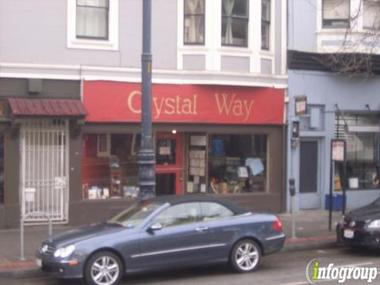 Crystal Way