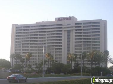 Torrance Marriott