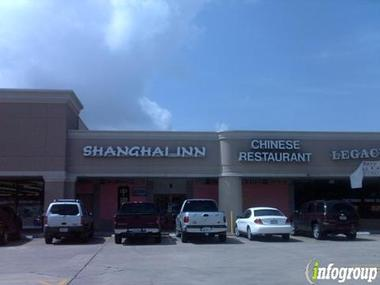 Shanghai Inn