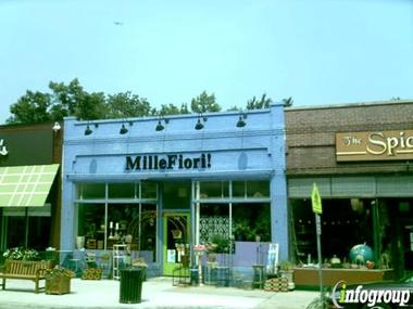 Mille Fiori Florist Ltd