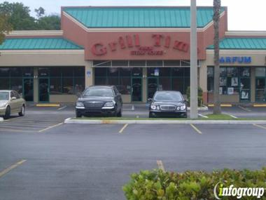 Grill Time Restaurant