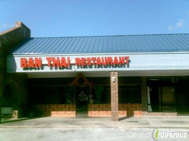Ban Thai Restaurant