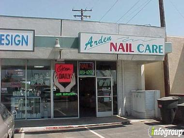 Arden Nail Care