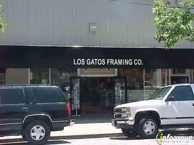 Los Gatos Framing Co