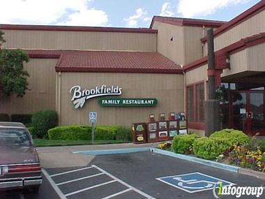 Brookfields Restaurant