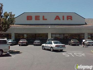 Bel Air Supermarkets
