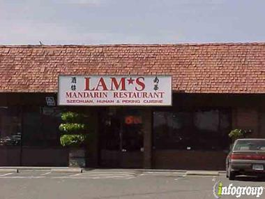 New Lam&#039;s Mandarin Restaurant