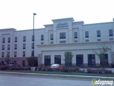 Hampton Inn And Suites Dfw West
