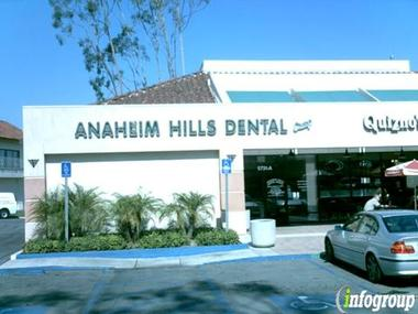 Anaheim Hills Dental Group and Orthodontics