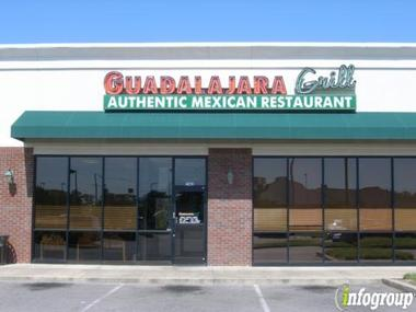 Guadalajara Grill