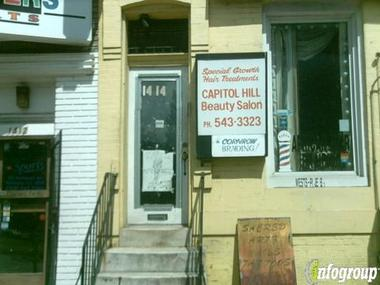 Capitol Hill Beauty Salon