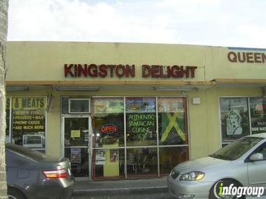 Kingston Delight On The Beach
