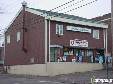 Quicky's Food Shop Inc