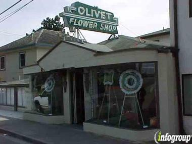 Olivet Flower Shop