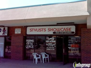 Stylists Showcase