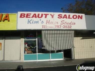 Kim&#039;s Hair Studio
