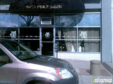Hair Peace Salon