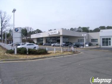 Nalley Bmw Parts Dept