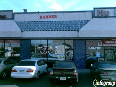Richard's His & Hers Barber