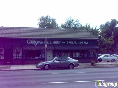 Allyn's Fabric & Bridal Supls