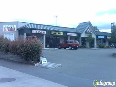 Alderwood Vacuum Sales &amp; Svc