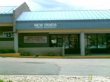 New Panda Chinese Restaurant