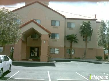 Fairfield Inn-Tucson Airport