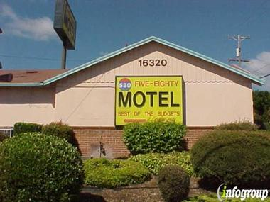 Five Eighty Motel