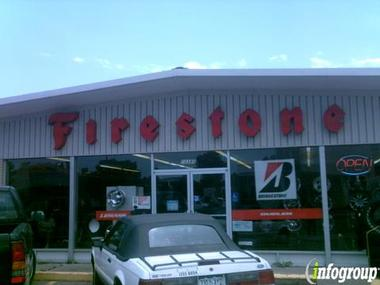 Firestone Complete Auto Care Store