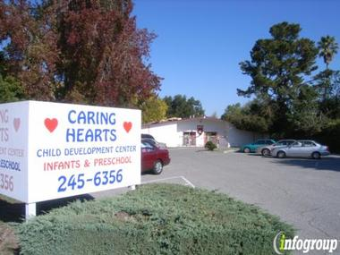 Caring Hearts Child Devmnt Ctr