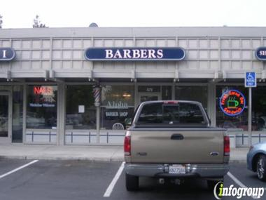 Alpha Barber Shop
