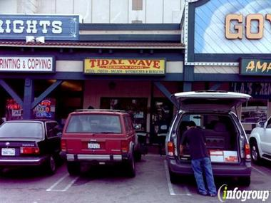 Tidal Wave Mexican Food