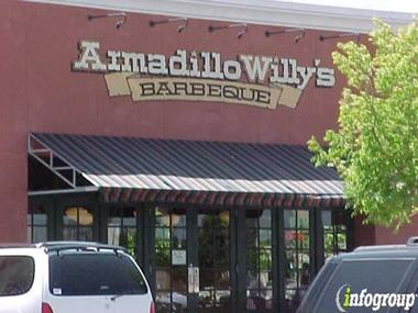 Armadillo Willy's Bbq