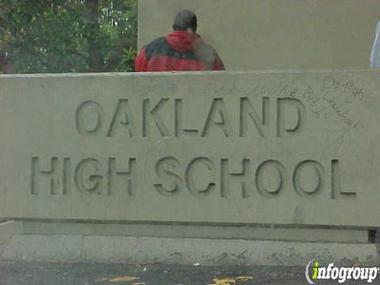 Oakland High School