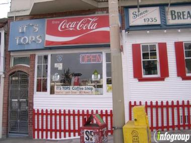It&#039;s Top&#039;s Coffee Shop