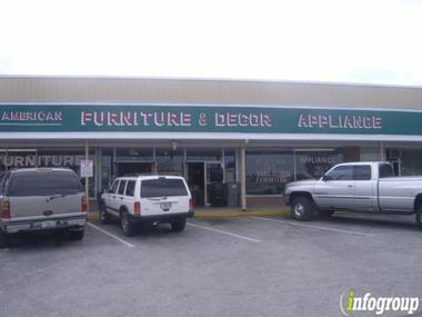 All American Furniture & Gold LLC