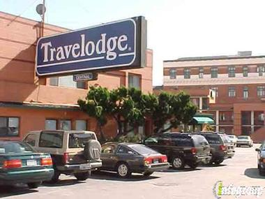 Travelodge Central San Francisco Hotels